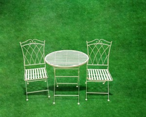 Kew 3PC Bistro Set