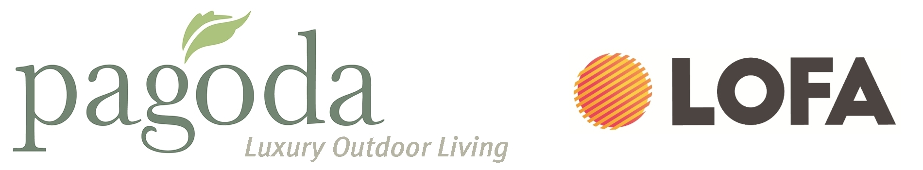 Pagoda Luxury Outdoor Living